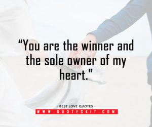 Best Love Quotes For Her 10