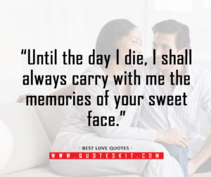 Best Love Quotes For Her 12