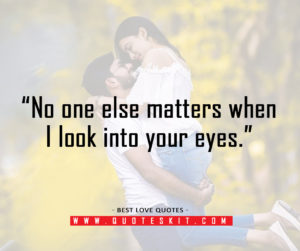 Best Love Quotes For Her 14