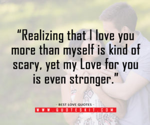 Best Love Quotes For Her 15