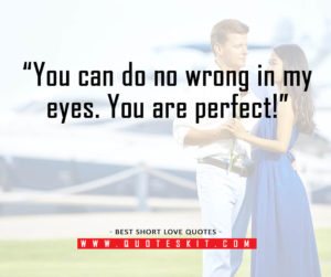 Best Short Love Quotes for her16