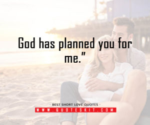 Best Short Love Quotes for her8