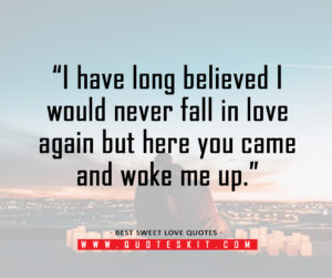 Best Sweet Love Quotes For Her1