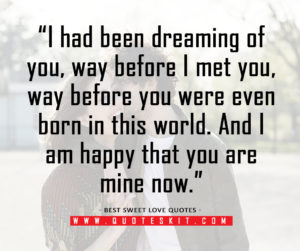 Best Sweet Love Quotes For Her3