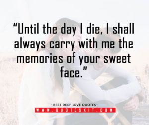 Best deep love quotes for her13