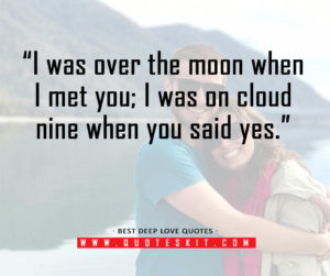 Best deep love quotes for her14