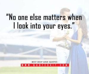 Best deep love quotes for her16