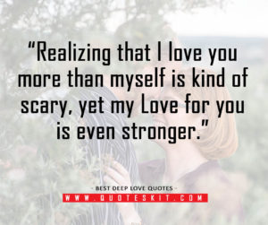Best deep love quotes for her17