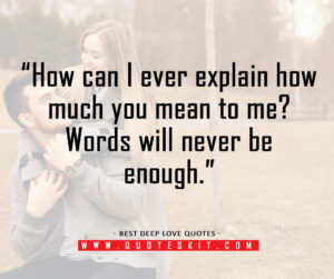 Best deep love quotes for her4