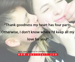 Funny Love Quotes From the Heart