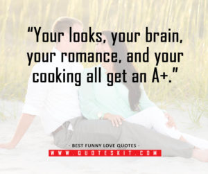 best funny love quotes for her8