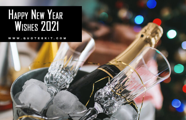 100+ Top Best Happy New Year Wishes 2021