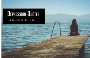 100+ Depression Quotes That Will Heal Your Soul