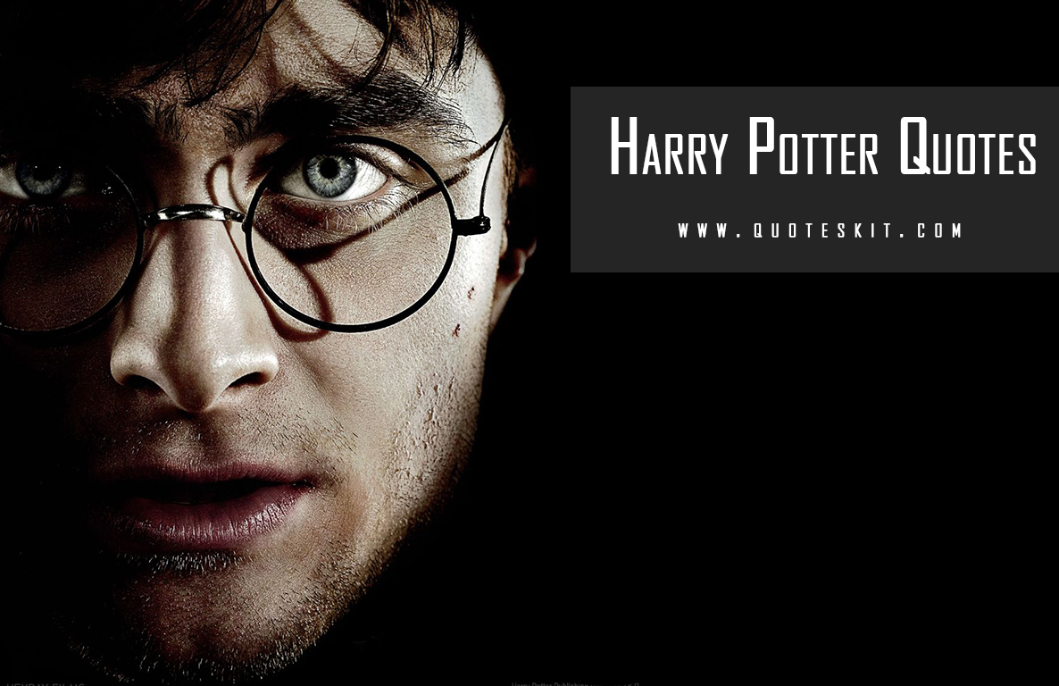 100+ Harry Potter Quotes About Friendship, Love & Funny