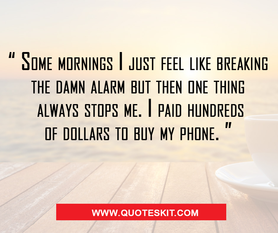 funny good morning quotes6